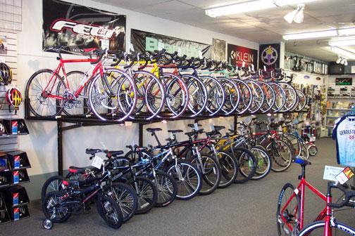 toko sepeda anak murah surabaya, toko sepeda anak merk